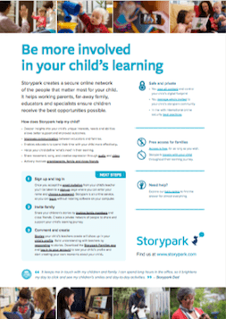 Be-more-involved-in-your-childs-learning
