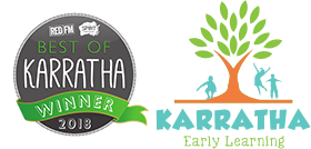 karratha-early-learning-logo-award