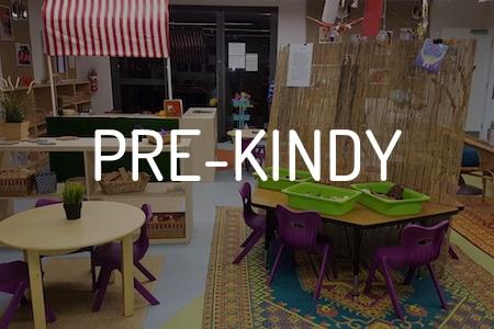 PRE-KINDY